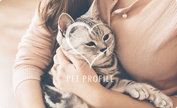 PET PROFILE