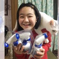 御礼メッセージ: 猫部はなはた@なちゅら 様(東京都)より/ 第39回 サムネイル画像