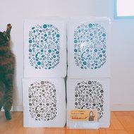 御礼メッセージ:Life With Cat 様(千葉県)より/ 第48回 サムネイル画像